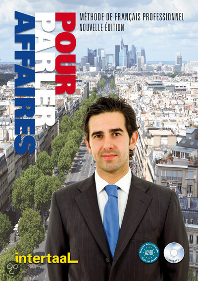 book-image-Pour Parler Affaires